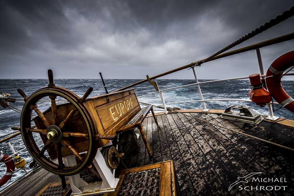 windjammer scotiasee europa bark sturm
