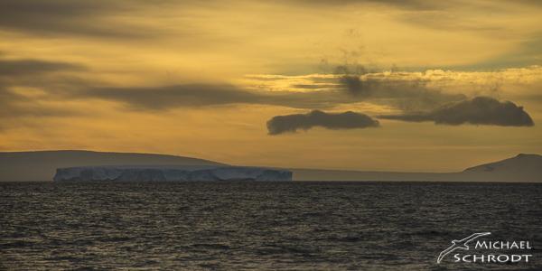 Geniale Momente im Leben - Ein Besuch der Antarktis - Bilder und Texte von Michael Schrodt.