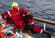 Antarktis Kleidung