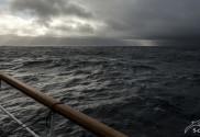 Wetter Antarktis