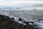 Wo liegt die Antarktis